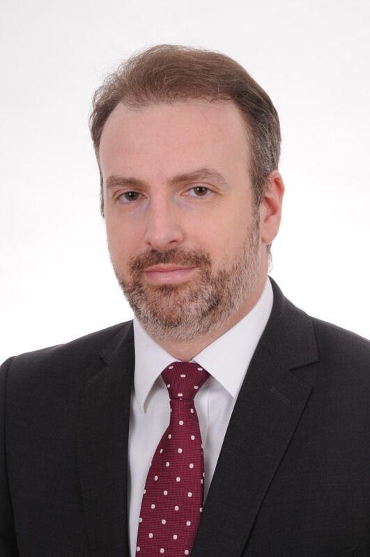 Οφθαλμίατρος Αθήνα - Δρ. Σκουτέρης